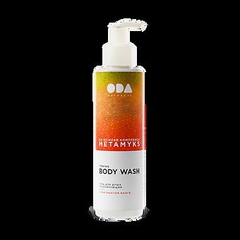 Гель для душа с экстрактом манго - ODA Naturals Body Wash