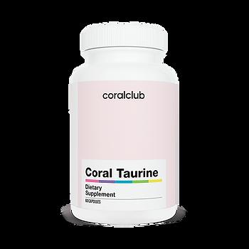 Корал Таурин - Coral Taurin