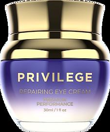 Privilege Crema Riparatrice per il contorno degli occhi
