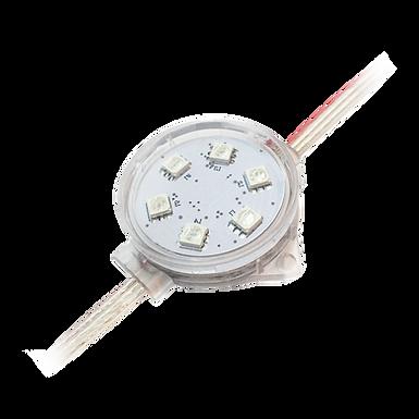 Ø42mm Catenaria LED Dinamico