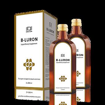 Би-Лурон - B-Luron
