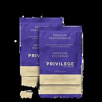 Privilege Crema & Siero