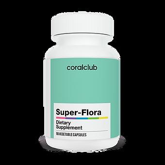 Супер-Флора - Super-Flora
