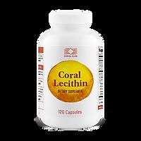 Coral Lecitina