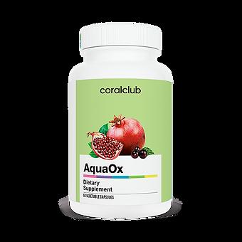 AquaOx - АкваОкс