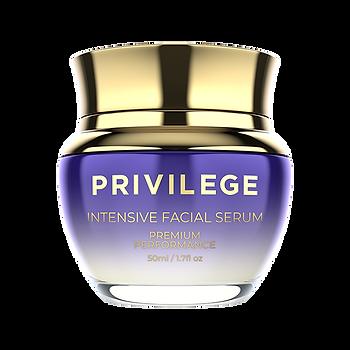 Privilege - Сыворотка для лица и шеи