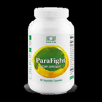 ПараФайт - Parafight