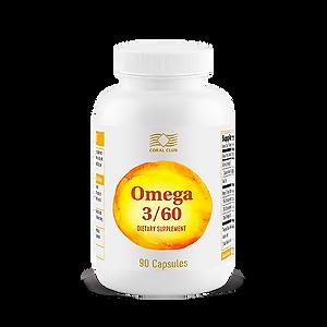 Omega 3/60