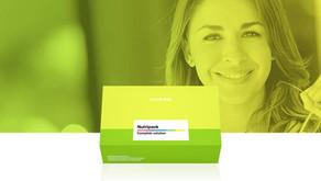Nuovo Nutripack - un kit per arricchire la tua alimentazione