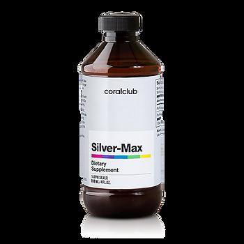 Сильвер-Макс - Silver Max