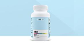 MSM - Nuovo design, nuovo produttore e nuovo codice