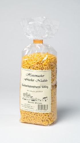 Gabelspaghetti, Spaghetti, Nudeln ,Pasta, Anka Dubrau, Hausmacher Nudeln, agrafrisch