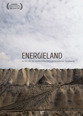 Energieland, Film, Vattenfall, Johanna Ickert, Philipp Meise
