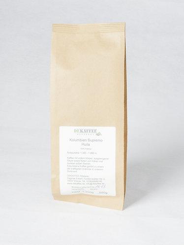 Kaffee Kolumbien Supremo Huila (250 g)