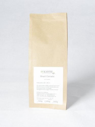 Kaffee Brazil Cerrado San Martin (250 g)