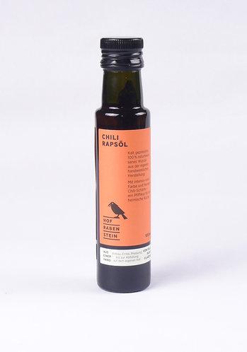 Chiliöl (100 ml)