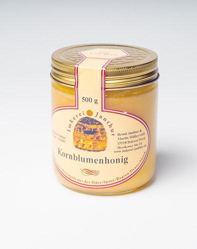 Kornblumenhonig (500 g)