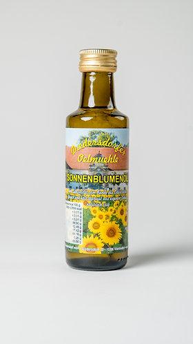 Sonnenblumenöl, agrafrisch shop, Diedersdorfer Mühle, regional einkaufen berlin