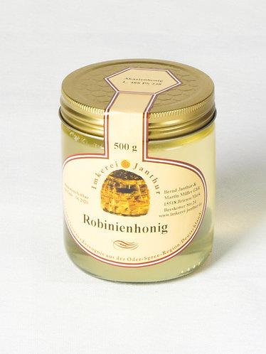 Robinienhonig (Akazienhonig, 500 g)