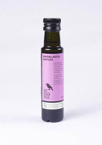Knoblauchöl (100 ml)