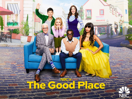 """5 Conflict Styles on """"The Good Place"""""""