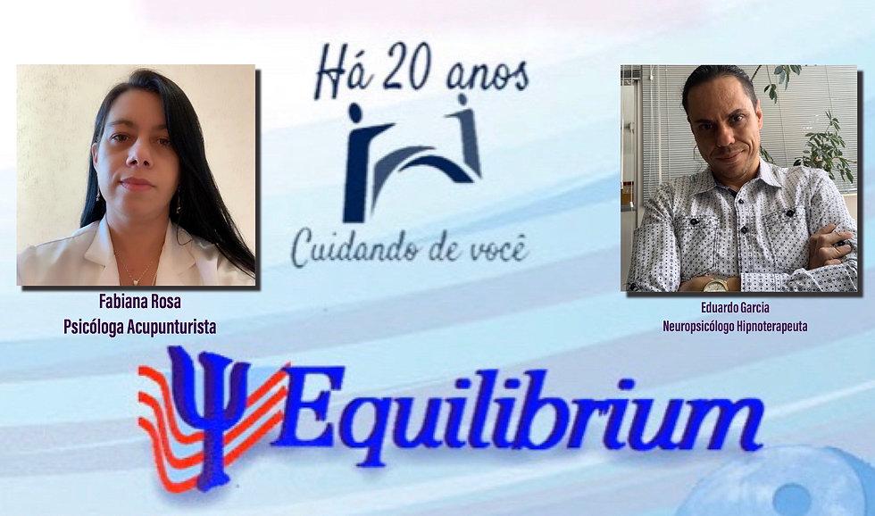 Consultório Equilibrium