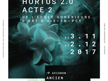 HORTUS 2.0 acte 2 - Grenier à sel