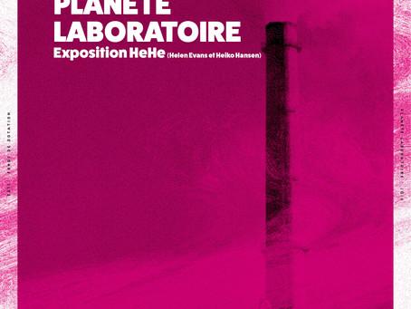 Planète Laboratoire