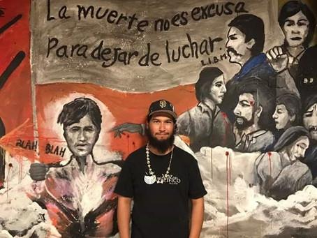 Rafael Murúa Manríquez: el primer periodista mexicano asesinado en 2019