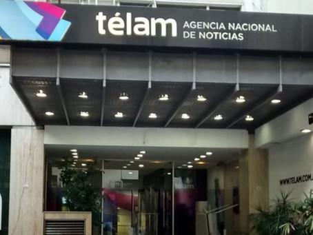 Fepalc insta a Argentina a respetar los derechos de los trabajadores de TÉLAM