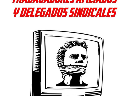 FEPALC se solidariza con trabajadores de Equital, Uruguay