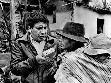 Perú alerta contra la impunidad en el caso del periodista Hugo Bustíos