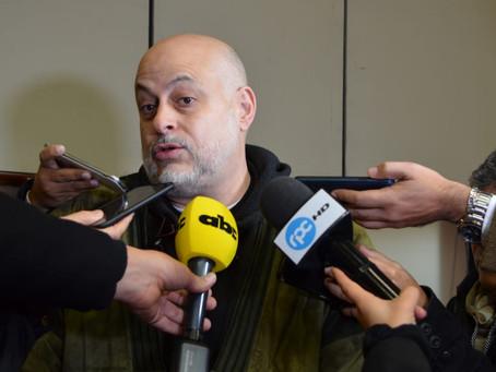 El Sindicato de Periodistas del Paraguay (SPP) desaprueba la conducta del senador Cubas