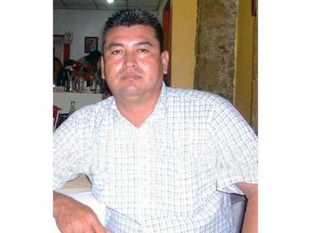 Atacan a tiros al reportero Rodrigo Acuña en el norte de Veracruz