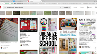 6 Resources to Get Organized in Your Own Way