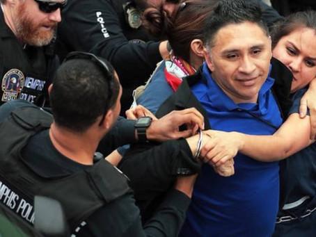 Fepalc exige la liberación del periodista Manuel Durán en EEUU