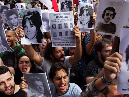 Corte IDH condena a Brasil por no investigar el asesinato del periodista Vladimir Herzog