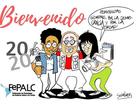 FEPALC: ¡Bienvenido 2020!