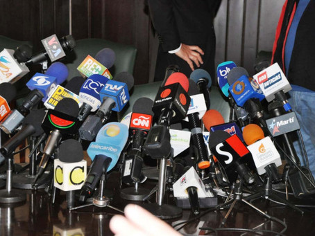 FEPALC exige cese de acciones hostiles contra trabajadores de la prensa en Venezuela