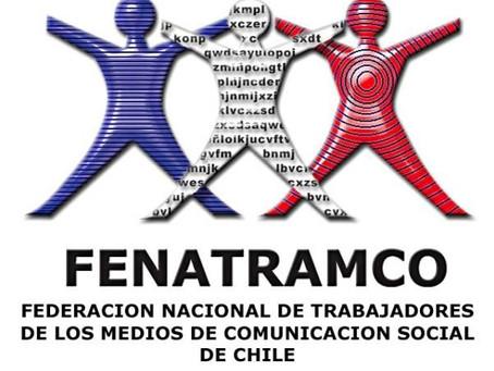 Chile: Convenio colectivo es clave para garantizar derechos en plena crisis