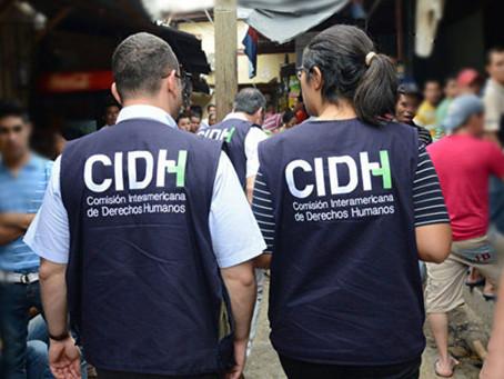 CIDH otorga medidas cautelares para trabajadores de la prensa atacados en Nicaragua