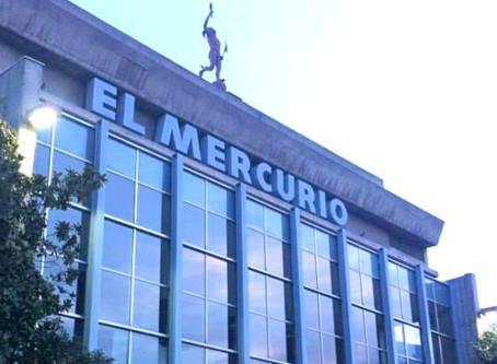 El duopolio de medios en Chile contra derecho al trabajo
