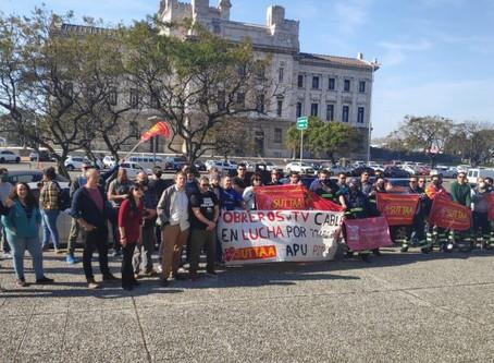 Uruguay: Empresas se excusan en la pandemia para precarizar y despedir