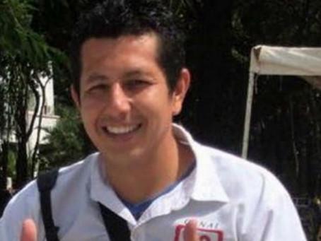 Asesinan al reportero Javier Enrique Rodríguez, en Cancún