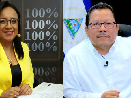 Periodistas y escritores firman carta para exigir respeto a la libertad de prensa en Nicaragua