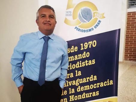 Honduras: Asesinan a comunicador