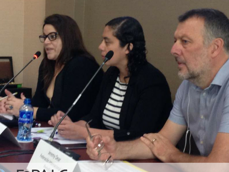 """Fepalc y FIP realizan seminario """"Economía digital y empleo en los medios de comunicación"""""""
