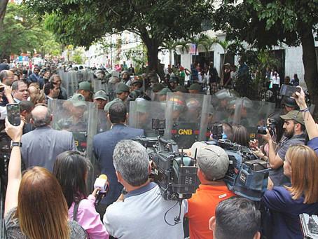 Sindicato venezolano exige investigaciones y sanciones contra funcionarios militares