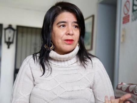 FEPALC rechaza campaña de hostilización contra periodista peruana