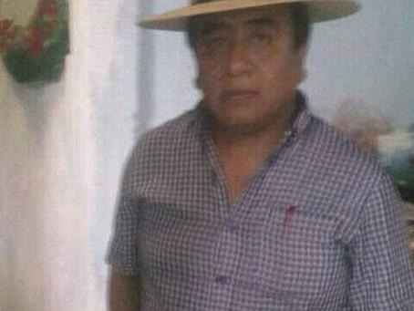 Asesinan a tercer periodista en México en lo que va del 2020